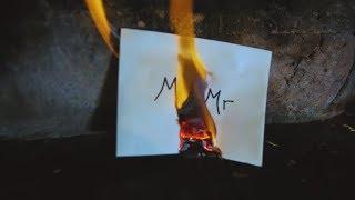 Ben Phipps ‒ Mrs Mr (ft. Lizzy Land) [Official Lyric Video]