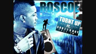 Roscoe Dash & Soulja Boy - All The Way Turnt Up Bass Boosted