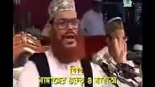 Bid'ah(sobe-borat,milad) somporke Allama Sayeedi