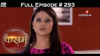 Kasam - 26th April 2017 - कसम - Full Episode (HD)