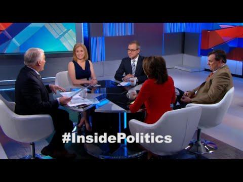 Inside Politics forecast Testing Time