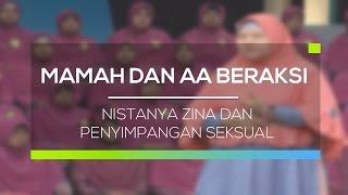 Mamah & Aa Beraksi - Nistanya Zina dan Penyimpangan Seksual