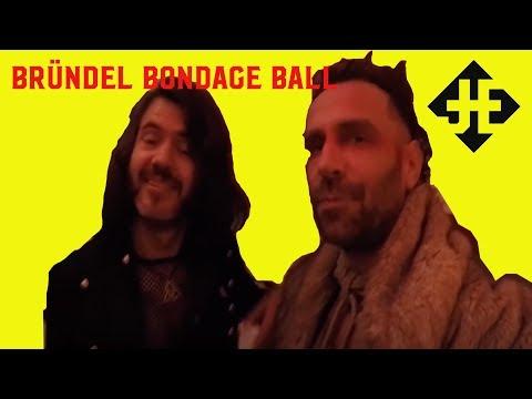 Xxx Mp4 PRIMA LEBEN TV JAN EHRET BERLIN BRÜNDEL BONDAGE BALL BERLIN BDSM BERLIN KINKY PARTY 3gp Sex