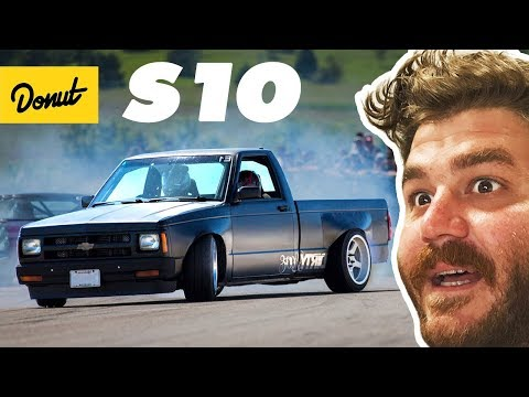 Xxx Mp4 CHEVY S10 Everything You Need To Know Up To Speed 3gp Sex