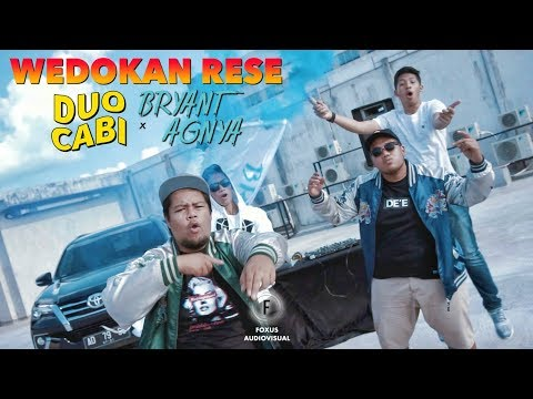 Xxx Mp4 DUO CABI FT BRYANT AGNYA WEDOKAN RESE OFFICIAL MUSIC VIDEO 3gp Sex
