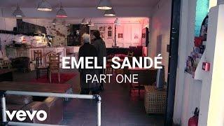 Emeli Sandé - Deezer Meets: Emeli Sandé (Part 1)
