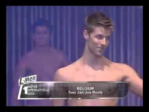 Mister L Men International 2010