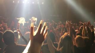 كنسرت ساسى - كامران هومن - آرش سال ٢٠١٧ در مونترآل