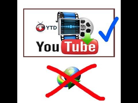 Xxx Mp4 មិនបាច់ប្រើ IDM ទៀតទេ តោះប្រើ YTD ដើម្បីDownload Video ពី YouTube 3gp Sex