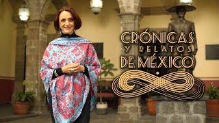 Crónicas y relatos de México - San Jerónimo. Un convento con nueva vida (27/06/2017)
