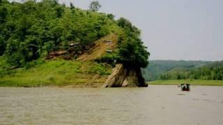 Rangamatir Ronge Chokh Juralo -Niaz M.Chowdhury