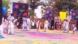 Pandagachesko programme on zee Telugu in mancherial