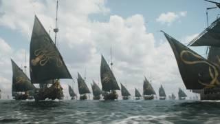Game of Thrones Season 7 Trailer #2 HD