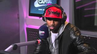 Trey Songz Reveals The 'Smartphones' Video was