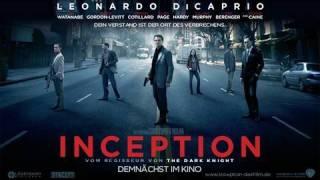 INCEPTION - Trailer deutsch german HD