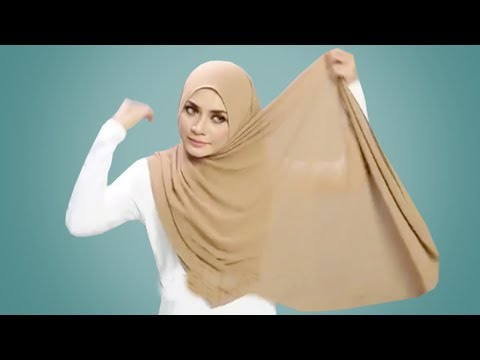 Xxx Mp4 10 TUTORIAL CARA PAKAI TUDUNG SHAWL PALING SIMPLE KEMAS Amp CANTIK 3gp Sex