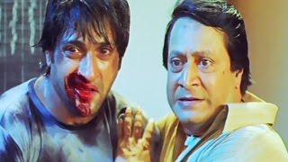 Inder Kumar, Ranjit Mallick, Agneepath - Bengali Scene 4/8