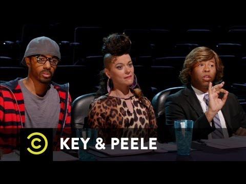 Key & Peele - Who Thinks They Can Dance?