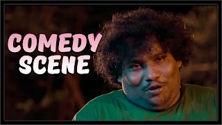 Kattappava Kanom - Comedy Scene | Sibi Sathyaraj |  Aishwarya Rajesh