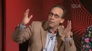 Lawrence Krauss on Multiverse Theory and Religious Scientists