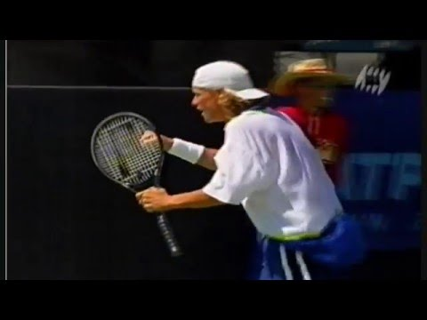 1998 Adelaide Hardcourt Tennis Next Generation Championships