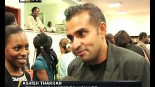 Ashish Thakkar: Africa's Youngest Billionaire