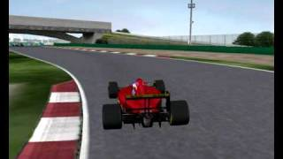 1990 Autopolis Grand Prix  mod F1 Challenge 99 02 F1C physics 0% done sounds % done icons 20% done lod's  Formula One Grand Prix year 2011 42 3
