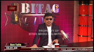 BITAG Live Full Episode (Oct. 19, 2017)