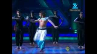 Terence Lewis dance performance in did3.mp4