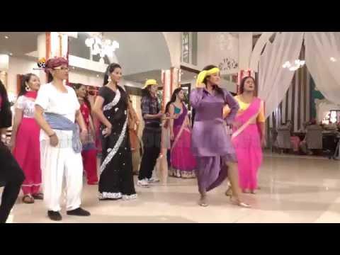 Hoth Lali Se Roti Bor Ke - Khesari Lal Yadav - Hogi Pyar Ki Jeet - Full Song On Location Shoot !!!