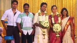 Vineeth Sreenivasan gets married To Divya