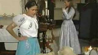 Telenovela Ramona cap 33 (parte 2)