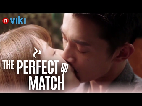 Xxx Mp4 The Perfect Match EP 9 Chris Wu Ivy Shao S Passionate Kiss Eng Sub 3gp Sex