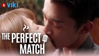 The Perfect Match - EP 9 | Chris Wu & Ivy Shao