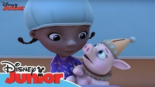 Dottoressa Peluche - Ospedale dei giocattoli - La canzone del pronto soccorso - Dall