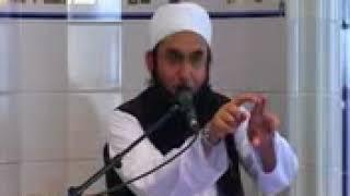 maulana tariq jameel lecture