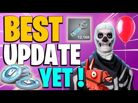 Xxx Mp4 BEST WE EVER HAD Fortnite Save The World Dev Update New Llamas Road Trip Event Canny Story 3gp Sex