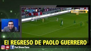 Mexicano reacciona al Perú vs Arabia Saudita