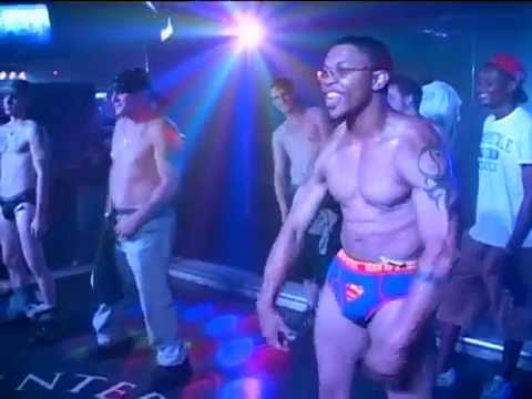 INTERBELT NITE CLUB NEXT HOT STRIPPER CONTEST PART 2