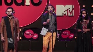 Kyun Na - Amit Trivedi, Dhruv Sangari & Karthik & Chandana Bala - Coke Studio @ MTV Season 3