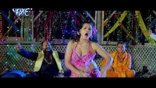 जोबना गार दs राजा रसा टप टप चुवेला - Dildar Sajana - Hot Seema Singh - Bhojpuri Hot Item Songs 2015