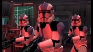 Star Wars A Clone Apart Episode 1
