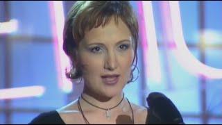 Leontina - Pokloni mi - Srecni ljudi - (Official Video 1996)