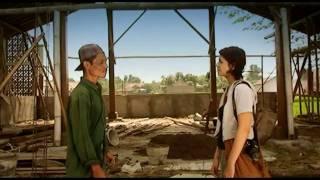 short Film candi jawa (plaosan). Directed by Satatagama