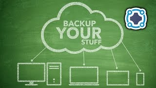 The Importance of Backups (3-2-1 Backup Rule)