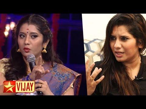 Xxx Mp4 I M Like Superstar Rajinikanth Vijay TV Anchor Priyanka Interview Funny Touching 3gp Sex