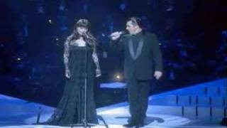 Phantom of the Opera - Sarah Brightman and Antonio Banderes