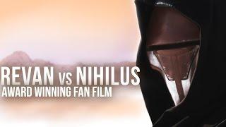 Knights Of The Old Republic: Broken Souls (Award Winning Fan Film) With Original Score