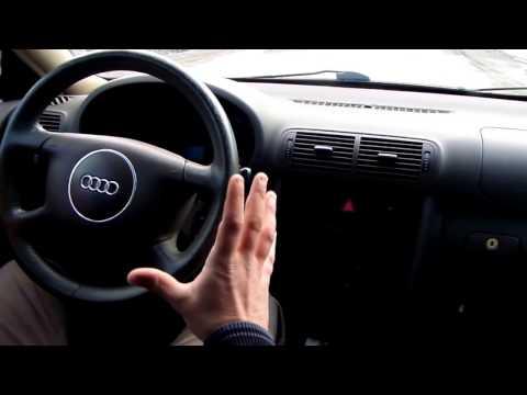 Araba Nasıl Kullanılır ? (ilk defa araba sürenler için pratik bilgiler) DERS 4