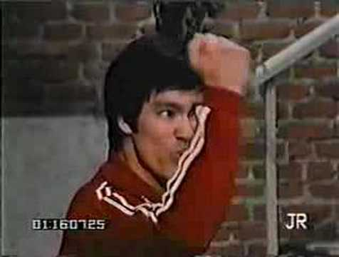 Bruce Lee s Jeet Kune Do